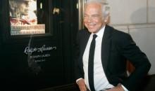 Ralph Lauren renunta la sefia casei sale de moda