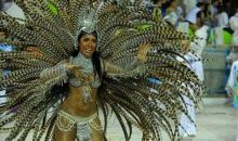 Dans, multa culoare si superpetreceri la Carnavalul de la Rio