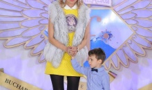 O colectie semnata Clara Rotescu prezentata la Kids Fashion Week va pleca spre Qatar si Abu Dhabi