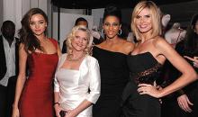 Sefa ingerilor de la Victoria's Secret a demisionat