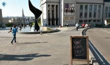Bruxelles detroneaza Londra in topul calatoriilor de Paste si de 1 mai