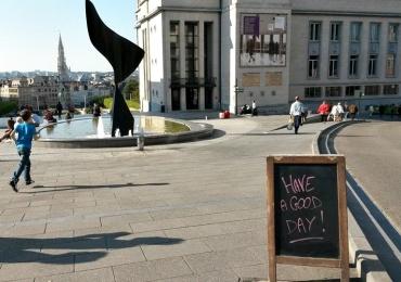 Bruxelles detroneaza Londra in topul calatoriilor de Pasti si de 1 mai