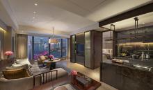 Piata apartamentelor de lux din Bucuresti este din nou profitabila
