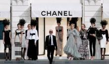 Hermes si Chanel domina clasamentul marcilor de lux in Franta