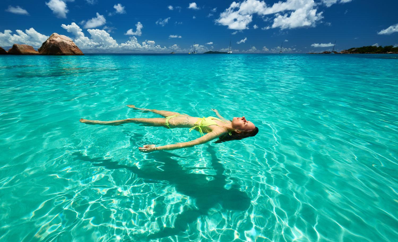 Clearest Ocean Water In The World Cele Mai Frumoase Plaje Din Lume Luxuryonline