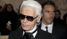 Karl Lagerfeld ramane la Chanel