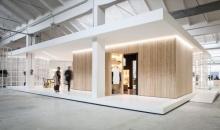 """Instalatia """"MINI LIVING"""", prezentata la Salone del Mobile 2016"""