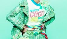 Noua colectie Chanel, prezentata la Havana