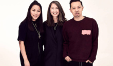 KENZO semneaza colectia de toamna – iarna a H&M