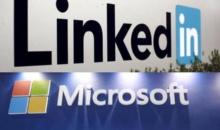 Afacerea anului: Microsoft cumpara LinkedIn pentru 26,2 miliarde de dolari: