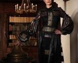 Un nou brand romanesc cu straie de poveste, BRAN Dracula's Castle by Liliana Turoiu