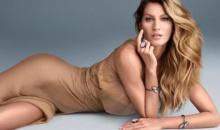 Gisele Bündchen este cel mai bine platit model din lume