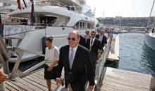 Monaco Yacht Show, intalnire pentru superiahturi