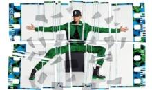H&M dezvaluie primele imagini ale campaniei Kenzo x H&M realizate de Jean-Paul Goude