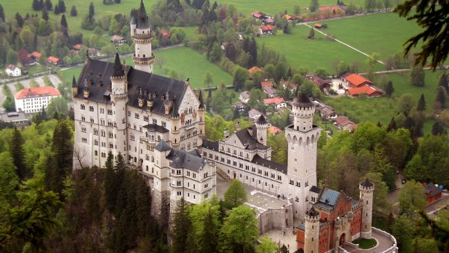 Conacele si castelele vechi din Romania au nevoie de restaurare