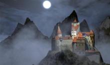 Cine petrece noaptea de Halloween la Castelul Bran?