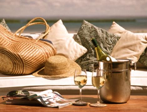 luxury-summer-vacation