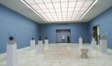 Cumintenia Pamantului a fost transferata la Muzeul National de Arta