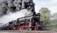 Calatorie cu Trenul Regal