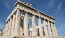 Grecii nu vor defilari de moda in Acropole