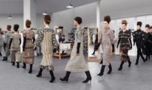 Defilarile de moda, pe cale de disparitie?