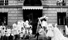 70 de ani de Dior