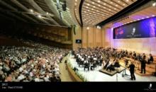 Record de vanzare pentru Festivalul Enescu 2017: biletele s-au epuizat in cateva minute