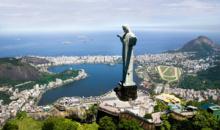 Aeroportul din Rio de Janeiro si-a schimbat numele de Ziua mondiala a femeii