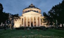 """Festivalul Enescu lanseaza """"Bucurestiul Creativ 2017"""""""