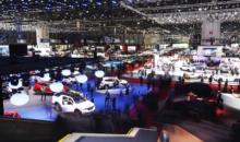 Raiul pasionatilor de masini s-a mutat la Geneva