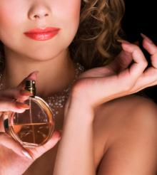 Parfumul potrivit