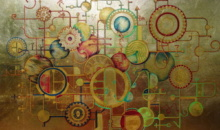 Stefania Nistoreanu este prima artista din Romania care vinde in Bitcoin