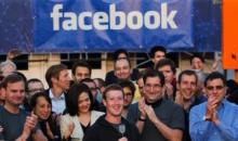 Facebook a ajuns la 2 miliarde de utilizatori lunari