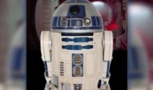 2,75 milioane de dolari pentru R2-D2