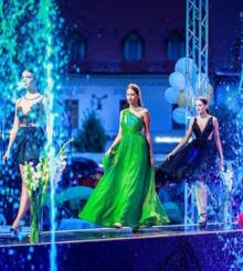 Capitala modei se muta la Sibiu