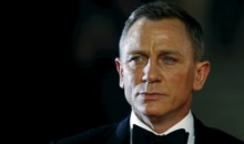 Daniel Craig devine din nou James Bond