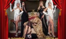 MAGNIFIQUE, singurul spectacol de cabaret din Romania