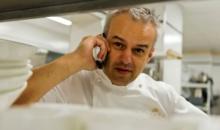 Sarbatoarea gastronomiei franceze. Invitat special, chef Fabrice Giraud