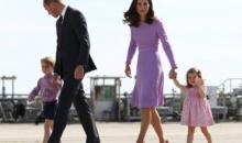 Kate si William asteapta al treilea copil