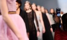 Incepe saptamana modei la Milano