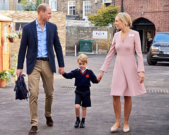 prince-william-prince-george-school-first-day-1057735