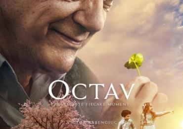 Octav_Posterul filmului
