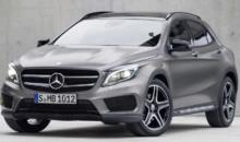 Un milion de automobile Mercedes, rechemate in service pentru o problema la airbag