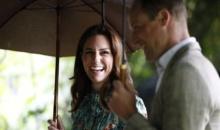 William si Kate anunta ca al treilea copil al lor se va naste anul viitor in aprilie