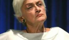 Olga Tudorache, o mare doamna a teatrului romanesc, a murit