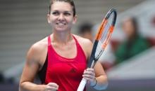 """Simona Halep, nominalizată de WTA """"Jucătoarea Anului"""""""