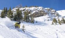 Statiunile private de schi sunt noul avion privat. Ultimul trend, sa inchiriezi un munte