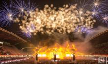 Piata de spectacole din Romania bate recordul istoric in 2017
