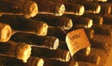 Vinuri vechi de peste 60 de ani, scoase la licitatie de ANAF