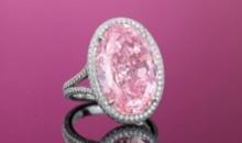 """32 milioane de dolari pentru """"Pink Promise"""""""
